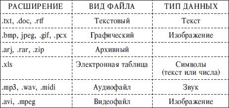 Презентация по информатике файл и файловая система