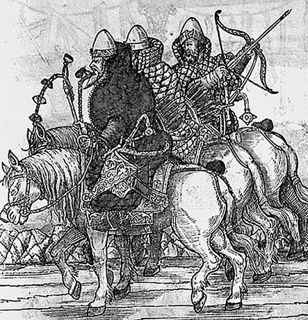 Соколиная охота на руси известна ещё с ix века
