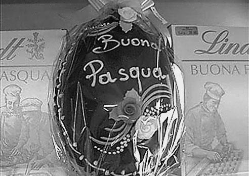 Поздравления на итальянском с пасхой