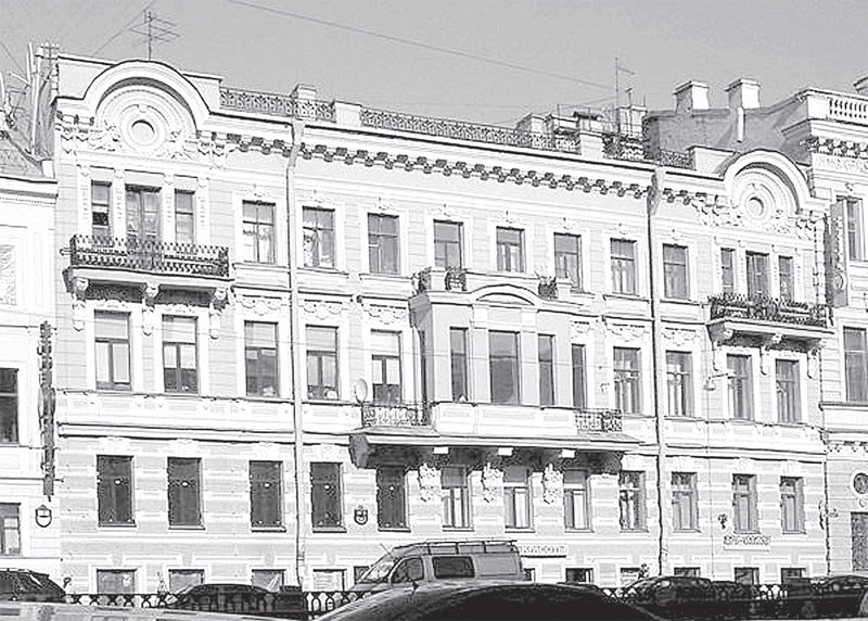 этих тканей архитектор павел юльевич сюзор того чтобы термобелье