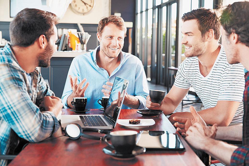 5 тем обсуждения при знакомстве