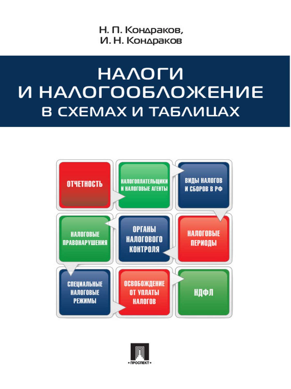 Налогообложение в схеме