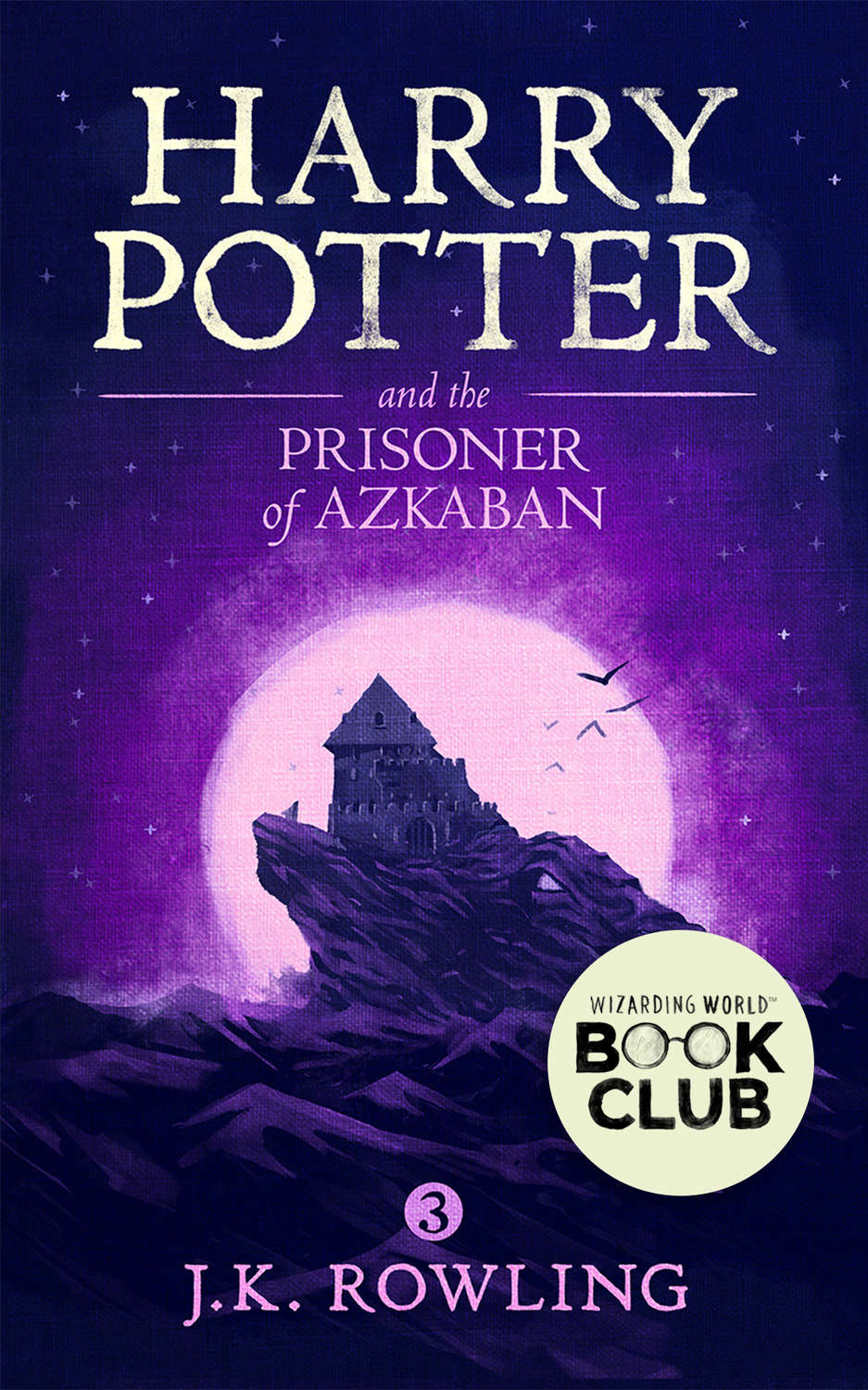 a book analysis of harry potter and the prisoner of azkaban by j k rowling