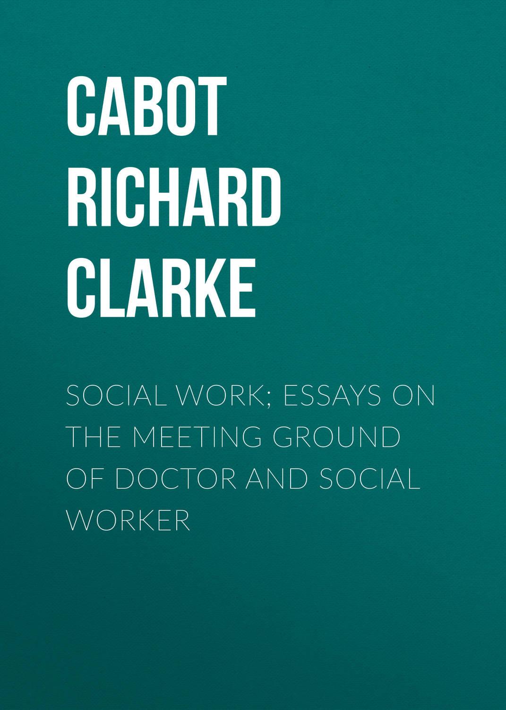 social work 2 essay