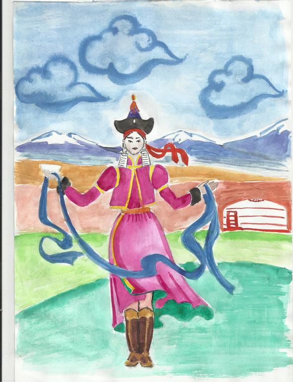 Бурятские открытки амар мэндэ, открытки любимому открытки