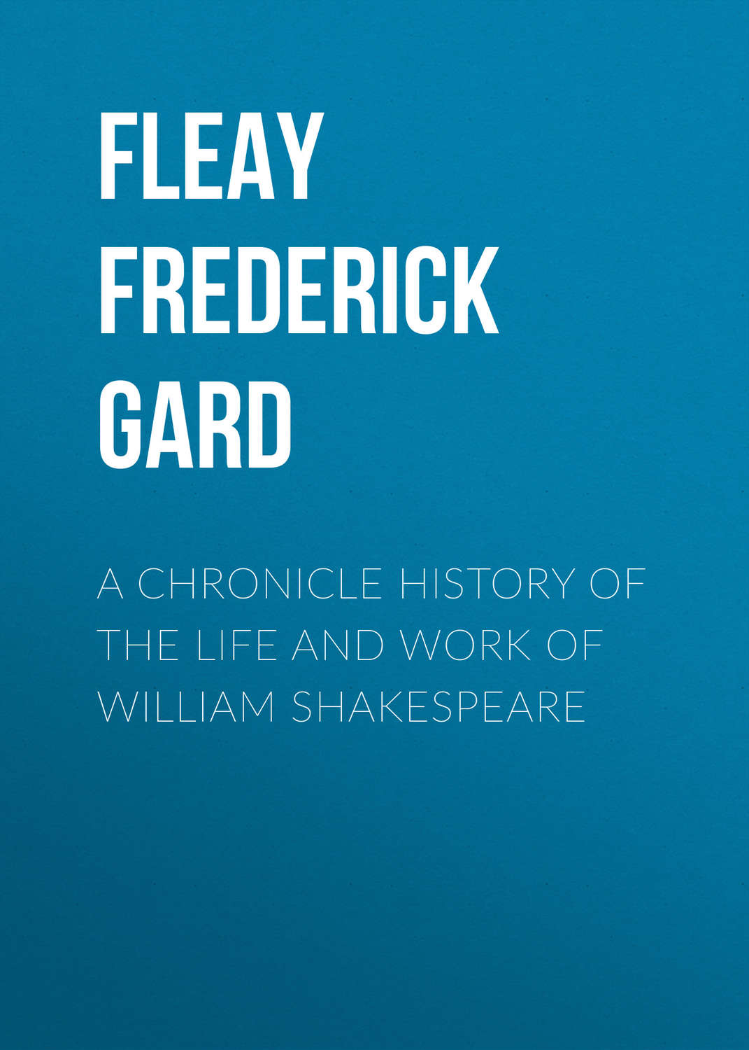 a review of the life and works of william shakespeare