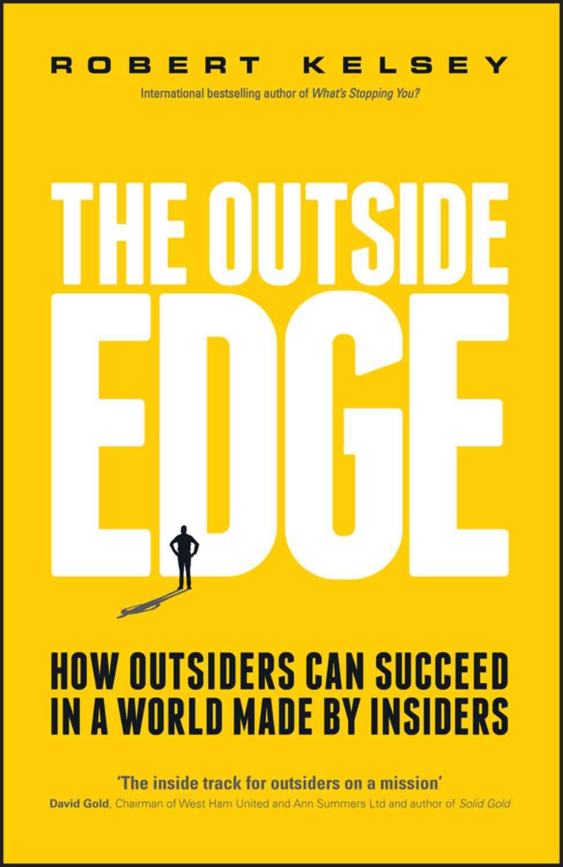 outside edges