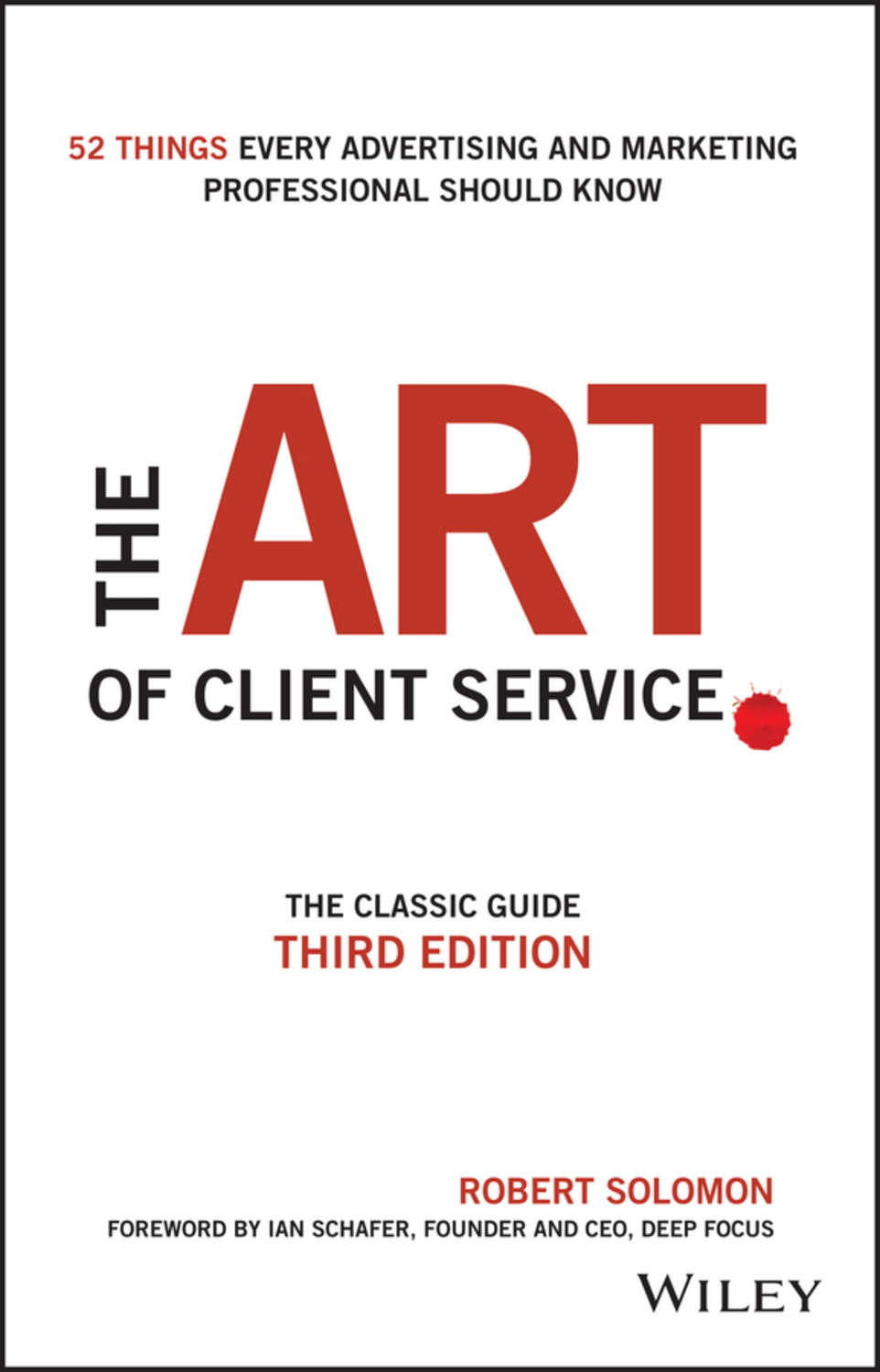 service and the arts of the