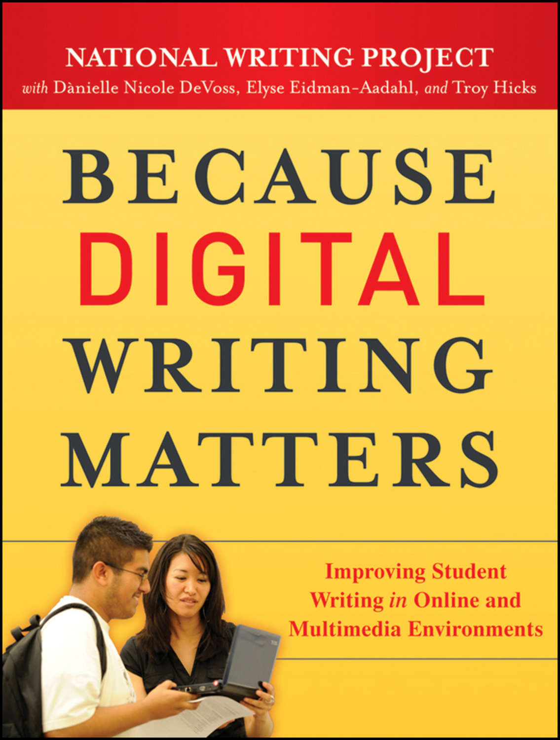 digital writing We use the term digital writing here rather than computers and writing, online writing, or other combinations of terms in part because we anchor writing practices to digital spaces digital writing is the art and practice of preparing documents primarily by computer and often for online delivery.