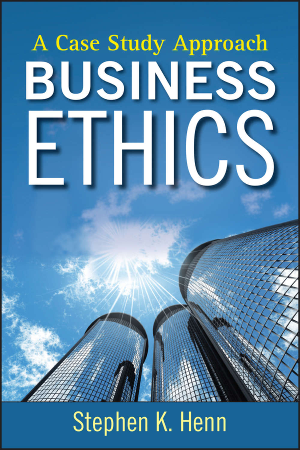 business ethics study guide