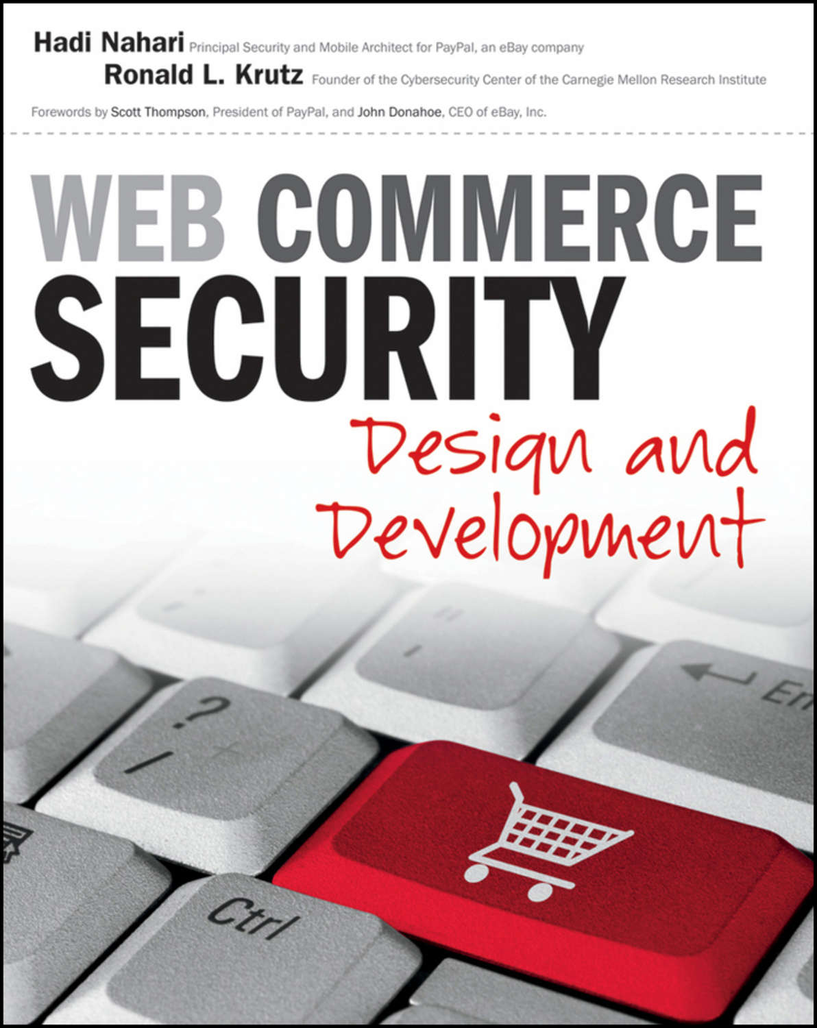 e commerce security and privacy