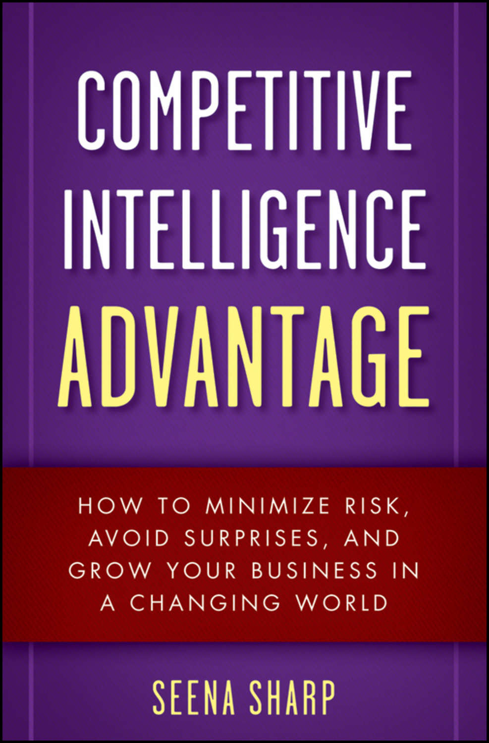 competitive intellingence syllabus Competitive intelligence (ci) is the process of gathering and analyzing information on your competitive environment to help you make business decisions in order for harry to make sure that he is.