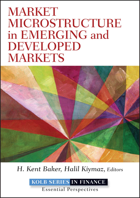 behavioural finance emerging trends