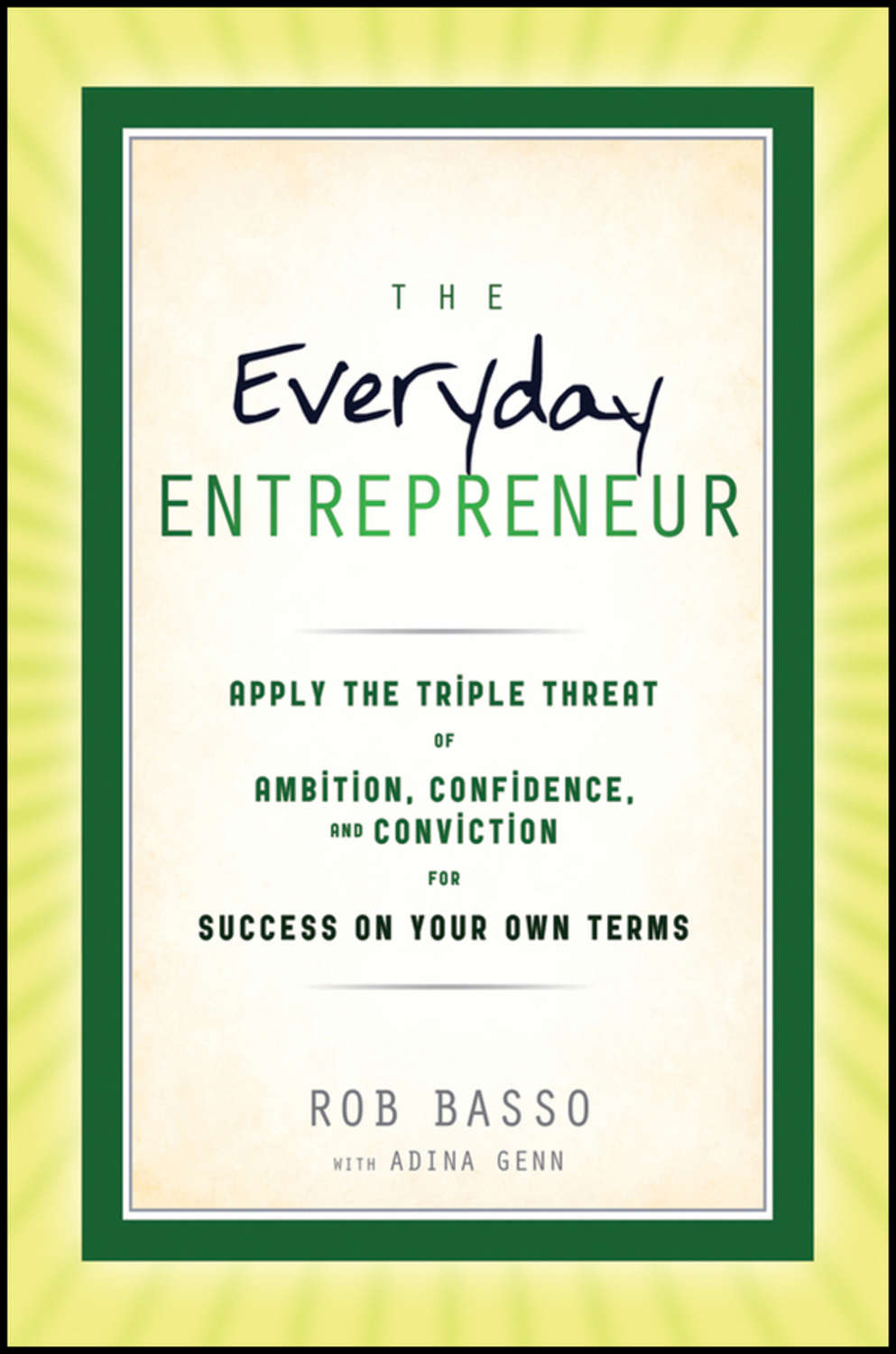 entrepreneurial ambitions essay Description of mike lazaridis mike lazaridis is a famous greek canadian entrepreneur, business executive and philanthropist he was born in istanbul, turkey on march 14th, 1961, and came to canada at the age of 5, and was raised in windsor, ontario.