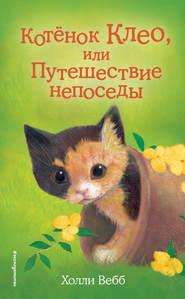 Котёнок Клео, или Путешествие не… - Холли Вебб