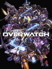 Мир игры Overwatch - Мэтт Бернс