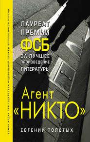 Агент «Никто» - Евгений Толстых