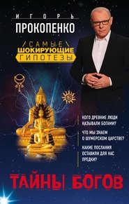 Тайны богов - Игорь Прокопенко